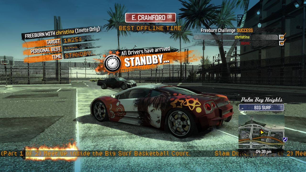 Image result for Burnout Paradise