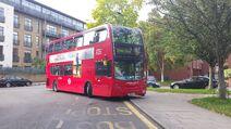 London Bus Route 94