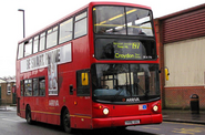 197 at Croydon