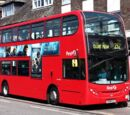 Bus Routes in London Wiki