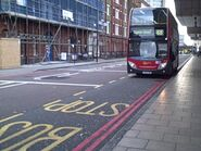 London Buses route 88