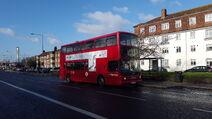 London Bus Route 5