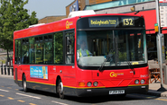 132 to Bexleyheath