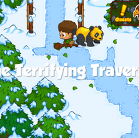 The Terrifying Traverse Thumbnail