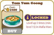 Tom Yum Goong (unlocked)