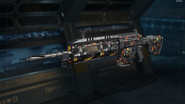 Man-o-War Gunsmith Model Underworld Camouflage BO3