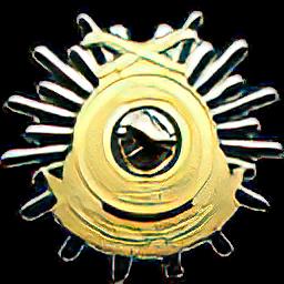 Rank Prestige 5 CoD4