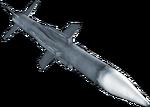 Hellstorm Missile Menu Icon BOII