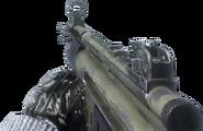 MP5K Olive BO