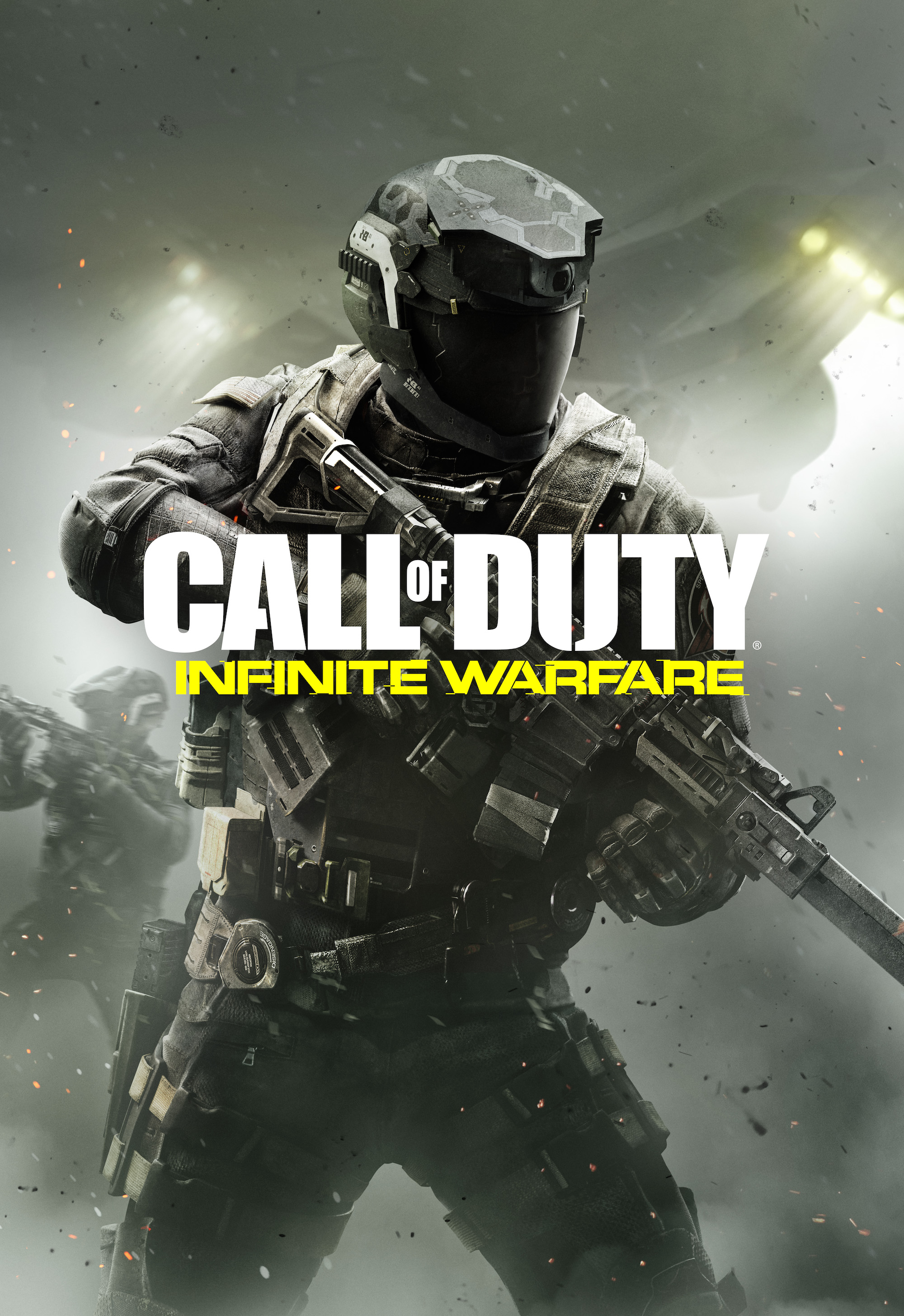 Portal:Call of Duty: Infinite Warfare | Call of Duty Wiki ...