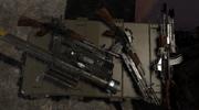 AK-47s Overwatch MW2