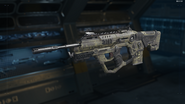 XR-2 Gunsmith Model Stealth Camouflage BO3