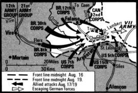 Falaise Map