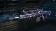 M8A7 Gunsmith Model Gem Camouflage BO3