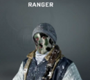 Ranger (Face Paint)