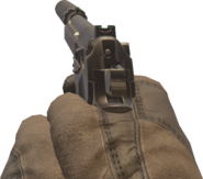 M9 Silencer MWR
