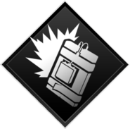 Demolition Icon IW