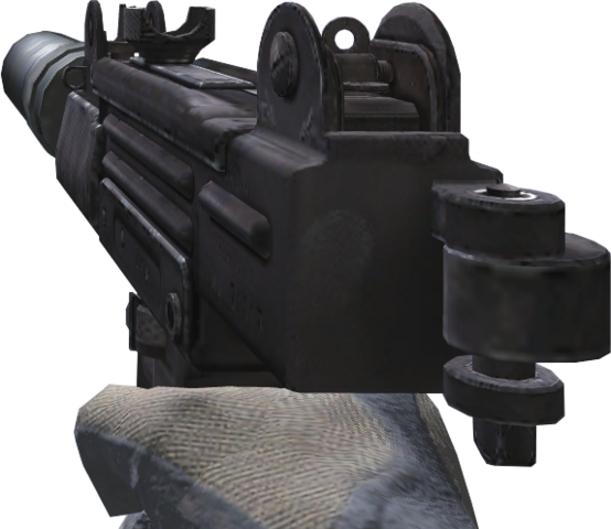 File:Mini-Uzi Silencer CoD4.png