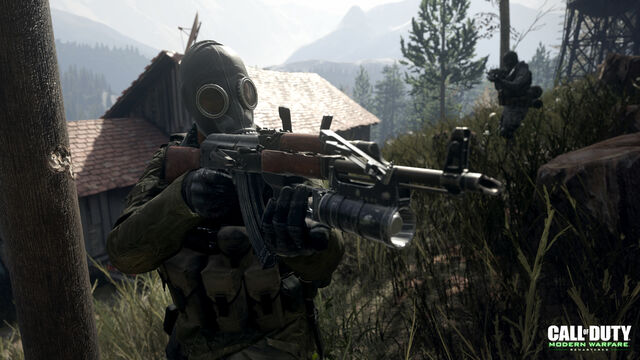 File:Call of Duty Modern Warfare Remastered Screenshot 13.jpg