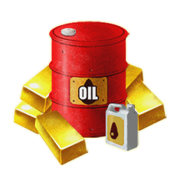 File:Gold and Oil menu icon CoDH.png