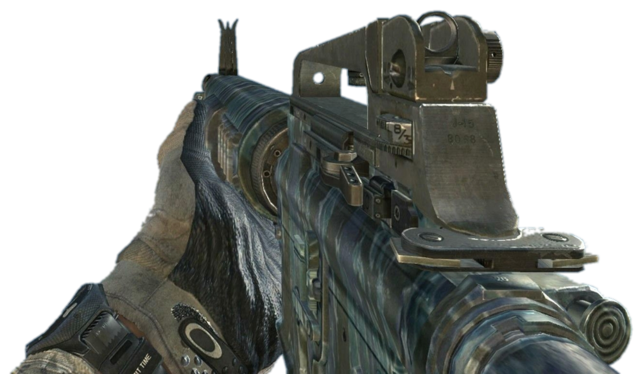 File:M16A4 Blue MW3.png