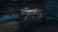 NX ShadowClaw Gunsmith model Tri-Bolt BO3