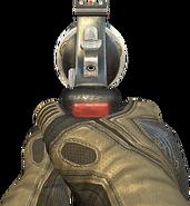 Executioner Iron Sight BOII