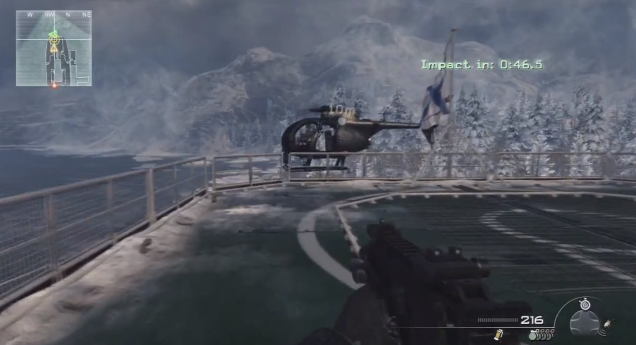 File:Little Bird extraction Arctic Recon MW3.png