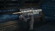 Pharo Gunsmith Model Verde Camouflage BO3