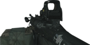 M60E4 Holographic Sight MW3