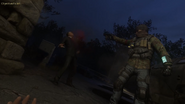 POTUS Being shot 2 AW