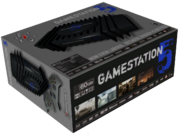 Gamestation model MW2
