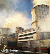 Meltdown Loading Screen BO2
