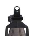 P90 Iron Sights CoD4