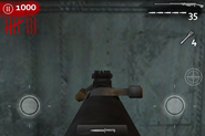 PTRS-41 Iron Sights CODZ