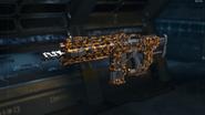 HVK-30 Gunsmith Model Dante Camouflage BO3