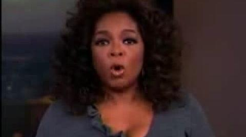 Oprah OVER 9000 PENISES!