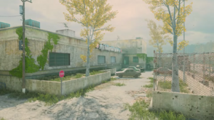 Vacant MWR