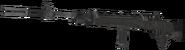 M14 model BOII