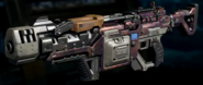 R70AJAX Gunsmith Burnt BO3