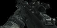 Barrett .50cal ACOG Scope MW3
