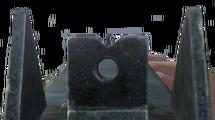 Thompson Iron Sights CoD2