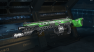 205 Brecci Gunsmith Model Weaponized 115 Camouflage BO3