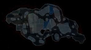Hunted Minimap BOIII