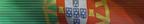 Cardtitle flag portugal