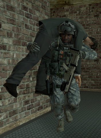 File:Sgt. Foley carrying Raptor.png