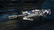 Gorgon Gunsmith Model Nuk3Town Camouflage BO3