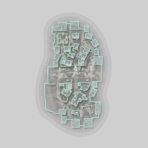 Ambush minimap CoD4