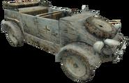 Kubelwagen CoD2