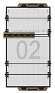 Exo Shield model AW